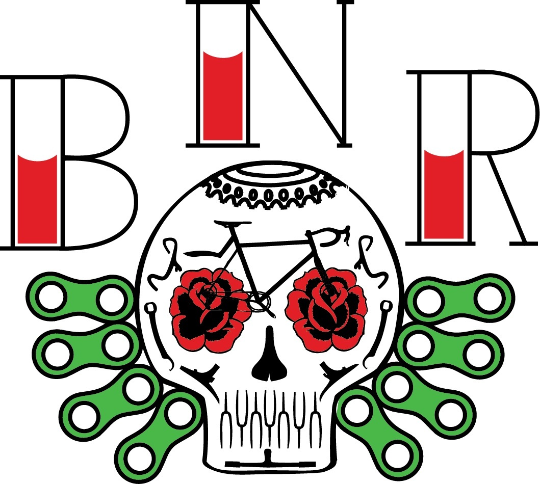 Bikes and Roses logo
